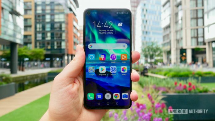 Honor 20 review: Scraping the bar