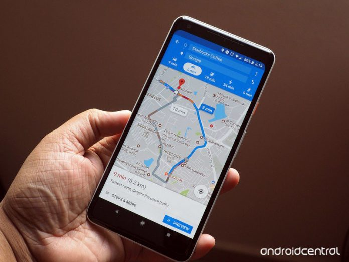 Google Maps adds three exciting new features for users in India