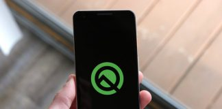Did you download Android Q Beta 5?