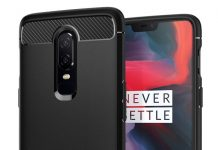 These are the best OnePlus 6 cases