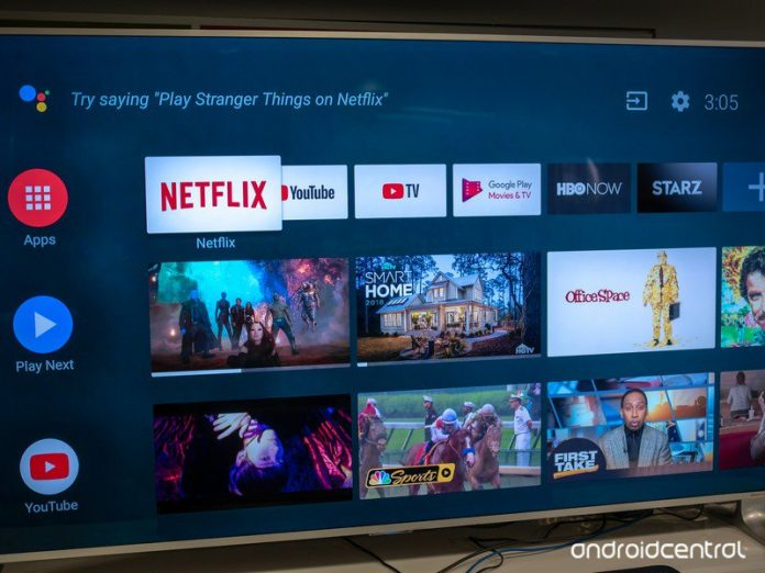 NBCUniversal releases SYFY, USA Network, and more apps for Android TV