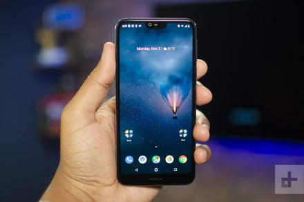 Amazon discounts the price of the Nokia 7.1 to just $300 before Prime Day