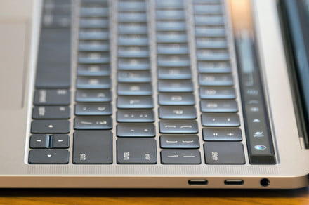 Evidence mounts that Apple will kill the MacBook's butterfly switch keyboard