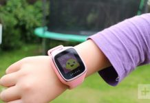 Xplora 3S impressions: A kids smartwatch for calls and location tracking