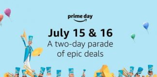 Amazon drops Prime Day deals preview with Echo, 4K TV, and laptop discounts
