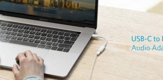 Lightning-to-Ethernet Cables and Lightning to USB-C Audio Adapters Added to Apple's MFi Program