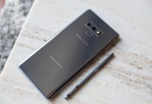 The Note 10 lineup could start off at 999 Euros
