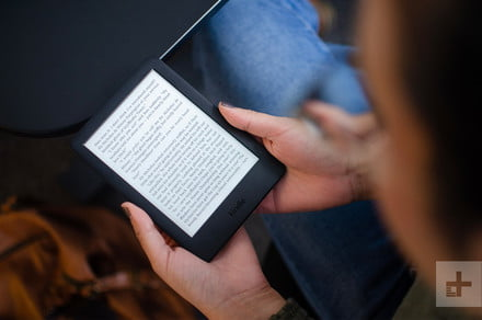 Amazon Kindle vs. Kindle Paperwhite: Battle of the budget ebook readers