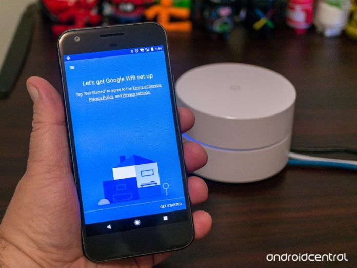 How to change DNS settings on your Google Wifi