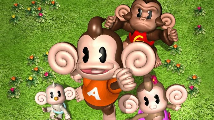 New Super Monkey Ball game listed on Korean ratings board for PlayStation 4