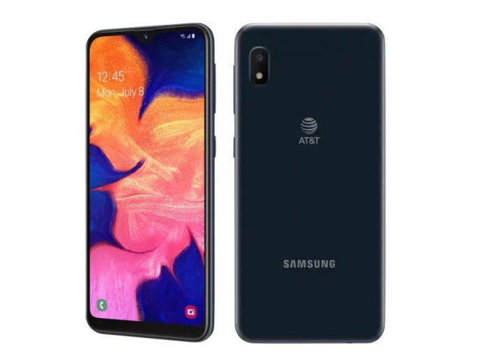 Samsung Galaxy A10e now available at AT&T for $210