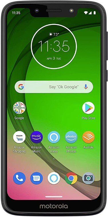 The Moto G7 Play is more than worth the upgrade over the G6 Play