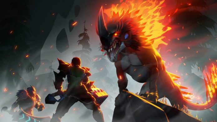 All the Exotics in Dauntless and how to get them