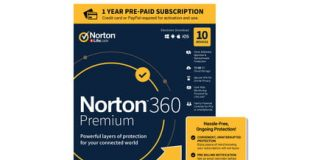 Walmart is offering up to 50% off Norton antivirus software this Prime Day