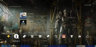 How to change the theme of your PlayStation 4 home screen