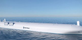 Autonomous ships are coming, and we're not ready for them