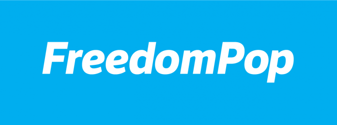 FreedomPop deals, rate plans, phones, and info for July 2019