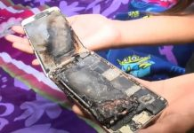 Apple investigates report of an iPhone 6 exploding while in hands of girl, 11