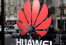 Huawei is planning to lay off hundreds at its R&D subsidiary in the U.S.
