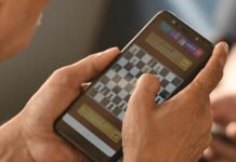 Chess grandmaster accused of using smartphone to cheat during contest