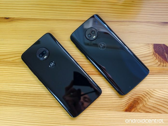 Should you buy a Moto G7 or a Moto G6 for Prime Day 2019?