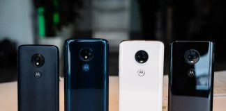 Which Moto G7 model should I get for Prime Day?