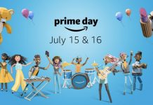 Amazon Prime Day Live Blog: Follow Along for the Best Deals