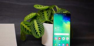 The Samsung Galaxy S10 gets $300 shaved off just for Amazon Prime Day