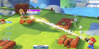 Mario + Rabbids Kingdom Battle at lowest price ever seen on Amazon!