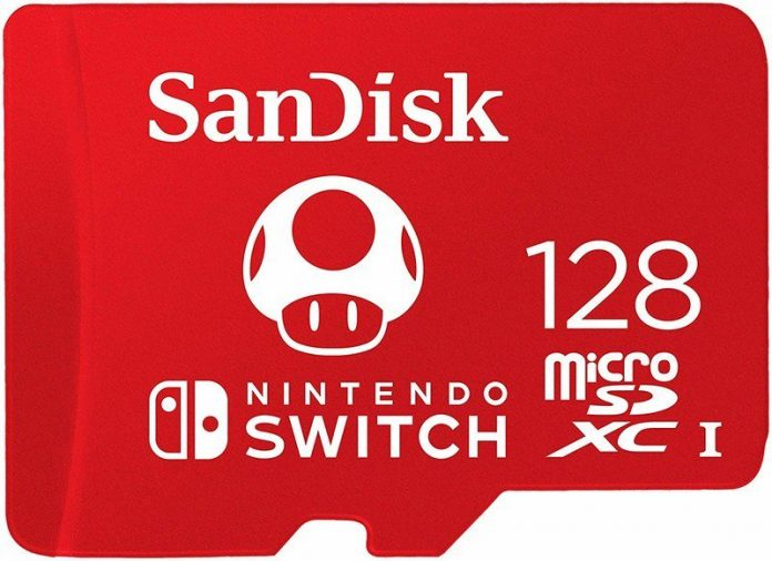 Don't miss these microSD card Prime Day deals for your Nintendo Switch!