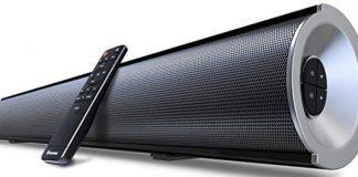 Upgrade Your TV Sound: 6 Great Prime Day Soundbar Deals Under $100