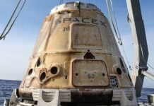 SpaceX finally knows what caused its Crew Dragon capsule to explode
