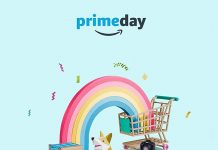 Amazon isn't slowing down the deal train on day 2 of Prime Day