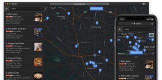 DuckDuckGo Enhances Apple Maps Integration, Including Dark Mode