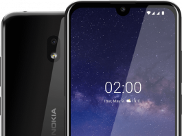 Nokia 2.2 arrives as $140 unlocked Android One phone for US buyers