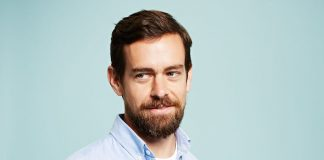 Twitter CEO Jack Dorsey Gives Talk to Apple's Marketing Department