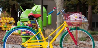 Google Maps can now help you find a bike in 24 cities across the globe