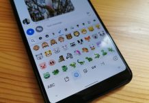 How to access and use emoji on Android