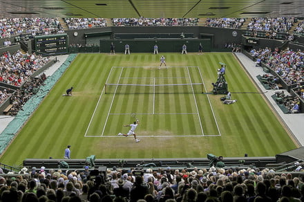 IBM's Wimbledon-watching A.I. is poised to revolutionize sports broadcasts