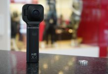 Vuze XR Dual VR camera review: Multi-dimensional fun
