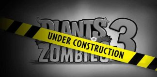 Zombies and plants will yet again clash in Plants vs. Zombies 3