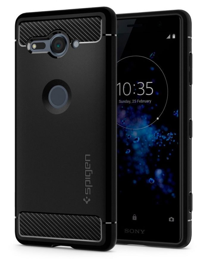 The best Sony Xperia XZ2 Compact cases