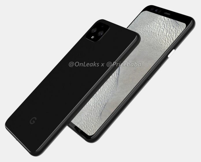 New info confirms Pixel 4 will have a taller display and 6GB RAM