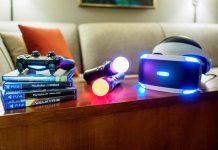 PSVR is best on a PlayStation 4 Pro