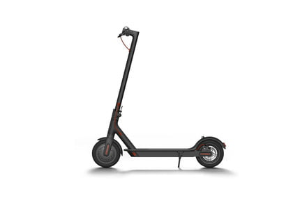 Ride in style with the Xiaomi Mi electric scooter for $97 less post-Prime Day