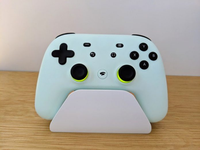 Controllers for Google Stadia aren't quite Bluetooth ready