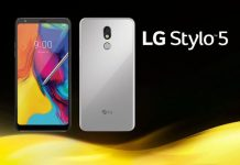 The LG Stylo 5 and its built-in stylus is now available at Sprint for $288