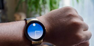 FCC filing reveals impressive specs for luxury Movado Connect 2.0 smartwatch