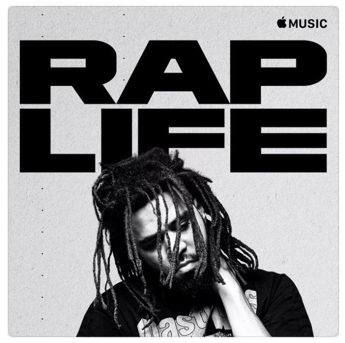 Apple Music Renames Hip-Hop Playlist to 'Rap Life'