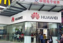 Huawei says its homegrown Hongmeng OS is not designed for smartphones